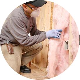 Insulation Contractors Richmond Va Residential